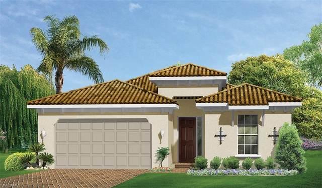 3017 Birchin Ln, Fort Myers, FL 33916 (#220069405) :: The Michelle Thomas Team