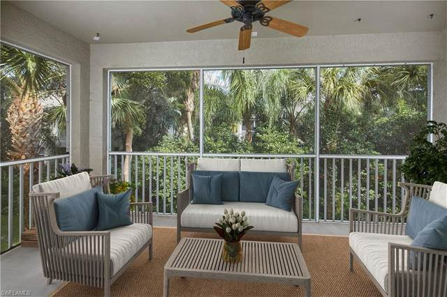 7099 Pond Cypress Ct 5-201, Naples, FL 34109 (MLS #220069415) :: Clausen Properties, Inc.