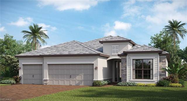 19302 Elston Way, Estero, FL 33928 (MLS #220069433) :: Team Swanbeck