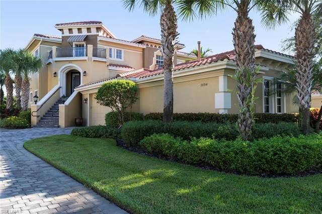 28541 Calabria Ct #201, Naples, FL 34110 (MLS #220069450) :: Premier Home Experts