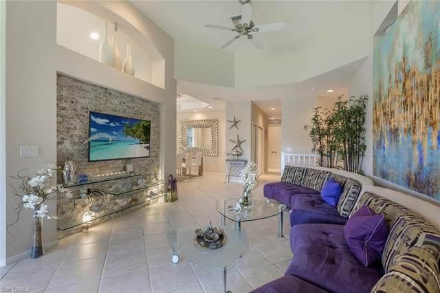 6822 Ascot Dr #202, Naples, FL 34113 (MLS #220069468) :: Uptown Property Services