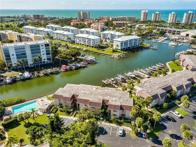 200 Lenell Rd #324, Fort Myers Beach, FL 33931 (MLS #220069487) :: Clausen Properties, Inc.