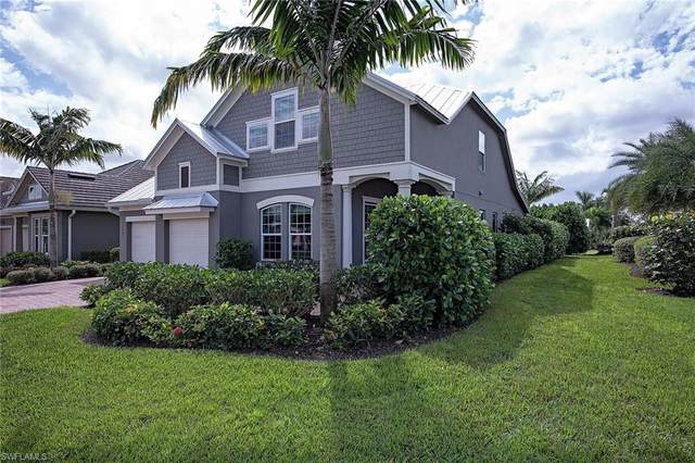 14681 Tropical Dr, Naples, FL 34114 (MLS #220069505) :: The Naples Beach And Homes Team/MVP Realty