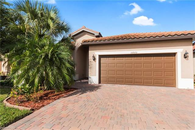 10972 Cherry Laurel Dr, Fort Myers, FL 33912 (MLS #220069512) :: Eric Grainger | Engel & Volkers