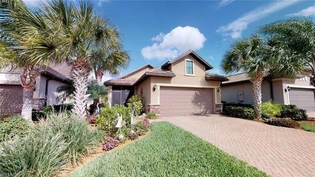 5725 Mayflower Way, AVE MARIA, FL 34142 (#220069541) :: Jason Schiering, PA