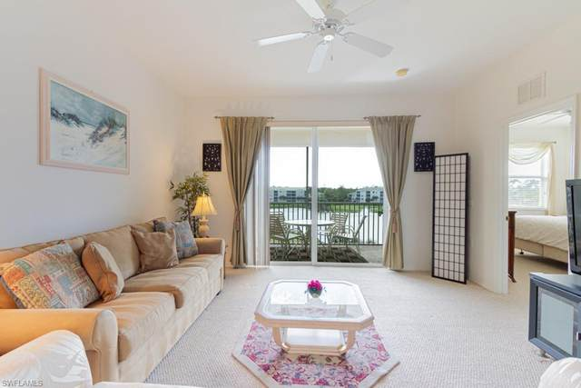 4010 Loblolly Bay Dr 9-404, Naples, FL 34114 (MLS #220069543) :: The Naples Beach And Homes Team/MVP Realty