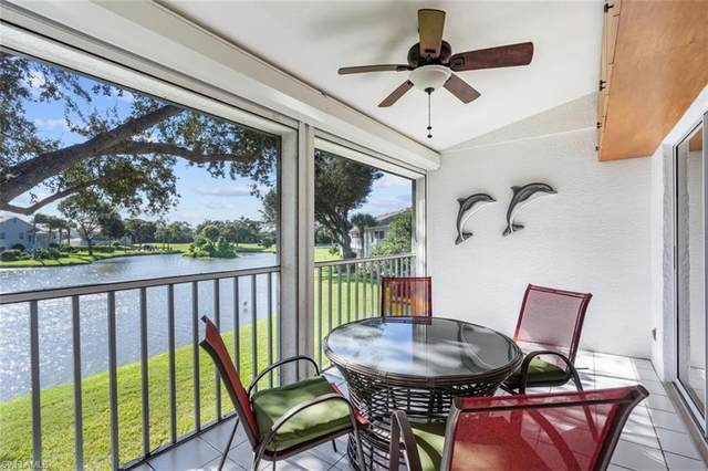 13080 Castle Harbour Dr U5, Naples, FL 34110 (MLS #220069556) :: The Naples Beach And Homes Team/MVP Realty