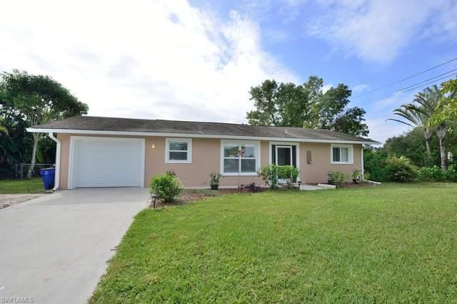 1002 Averly St, Fort Myers, FL 33919 (MLS #220069625) :: Clausen Properties, Inc.