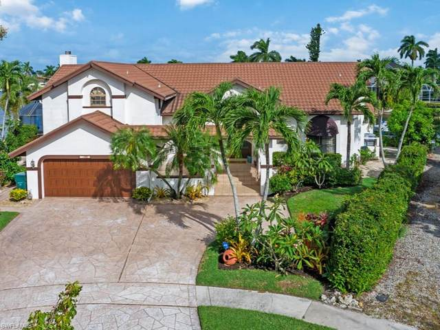 396 Rookery Ct, Marco Island, FL 34145 (MLS #220069683) :: Uptown Property Services