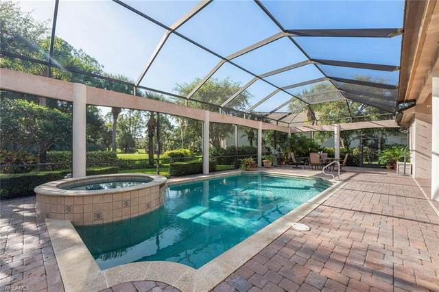 3840 Mahogany Bend Dr, Naples, FL 34114 (#220069689) :: Equity Realty