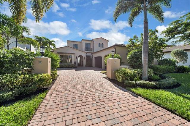 16704 Lucarno Way, Naples, FL 34110 (#220069693) :: Equity Realty