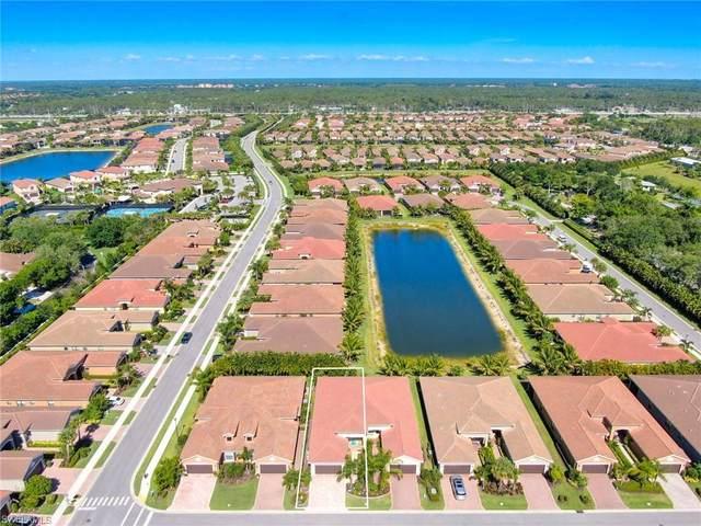 13482 Sumter Ln, Naples, FL 34109 (MLS #220069707) :: Uptown Property Services