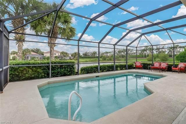 2055 Sagebrush Cir, Naples, FL 34120 (MLS #220069716) :: Uptown Property Services