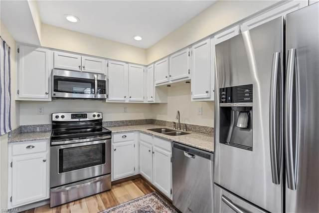 1500 Mainsail Dr #12, Naples, FL 34114 (MLS #220069726) :: Uptown Property Services