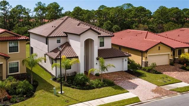 1511 Santiago Cir, Naples, FL 34113 (MLS #220069741) :: Clausen Properties, Inc.