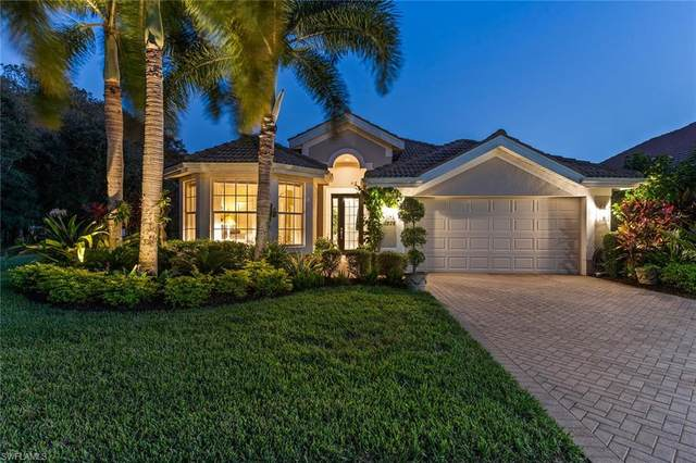 11828 Bramble Ct, Naples, FL 34120 (MLS #220069782) :: The Naples Beach And Homes Team/MVP Realty