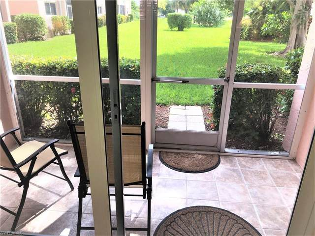 175 Turtle Lake Ct 9-108, Naples, FL 34105 (#220069788) :: The Michelle Thomas Team