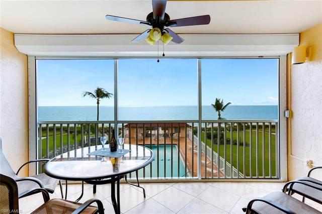25840 Hickory Blvd #203, Bonita Springs, FL 34134 (MLS #220069897) :: The Naples Beach And Homes Team/MVP Realty