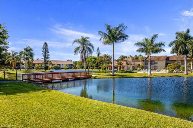 1020 Palm View Dr C-106, Naples, FL 34110 (#220069908) :: Equity Realty