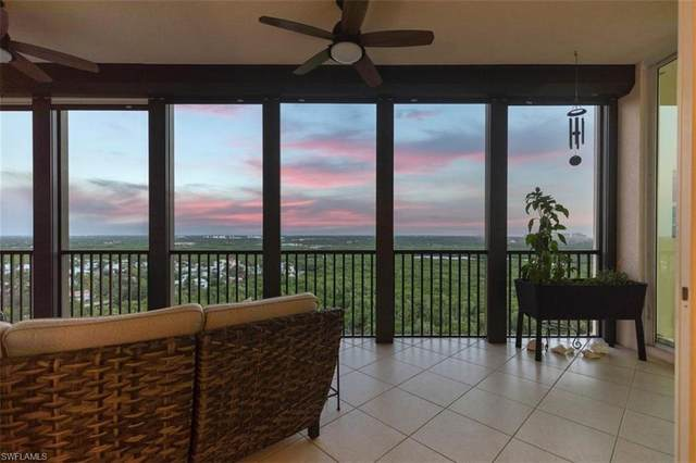 445 Cove Tower Dr #1701, Naples, FL 34110 (MLS #220069929) :: Clausen Properties, Inc.
