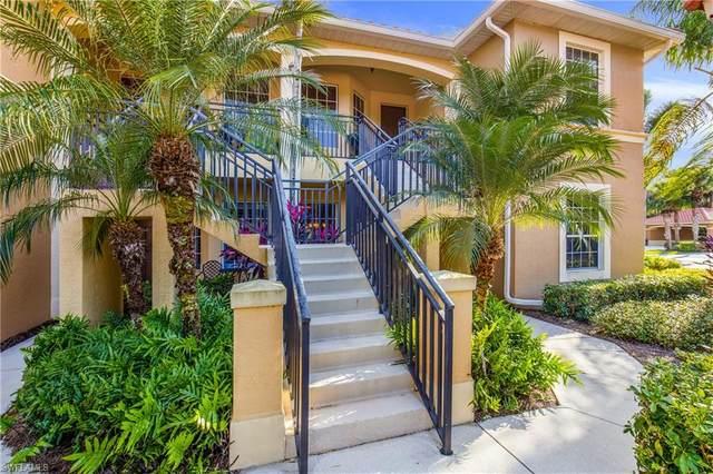 12030 Matera Ln #104, Bonita Springs, FL 34135 (MLS #220069966) :: Clausen Properties, Inc.