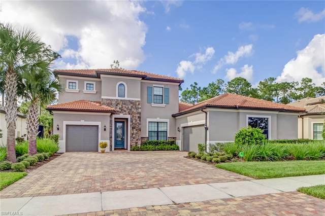 8945 Bahama Swallow Way, Naples, FL 34120 (MLS #220069967) :: The Naples Beach And Homes Team/MVP Realty