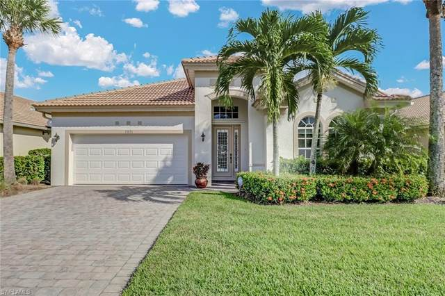 7891 Founders Cir, Naples, FL 34104 (MLS #220070022) :: The Naples Beach And Homes Team/MVP Realty