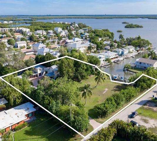 175 Bahia Via, Fort Myers Beach, FL 33931 (MLS #220070074) :: The Naples Beach And Homes Team/MVP Realty