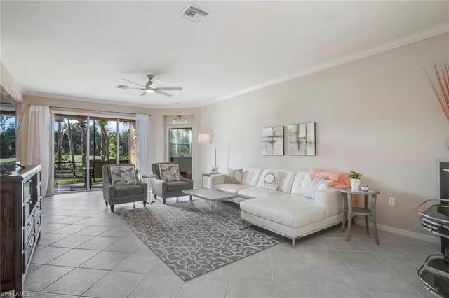12040 Toscana Way #102, Bonita Springs, FL 34135 (MLS #220070116) :: Clausen Properties, Inc.