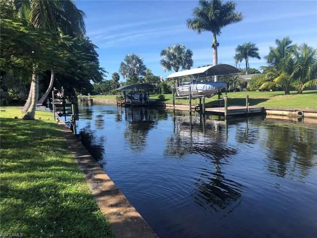 15362 Myrtle St, Fort Myers, FL 33908 (MLS #220070189) :: #1 Real Estate Services