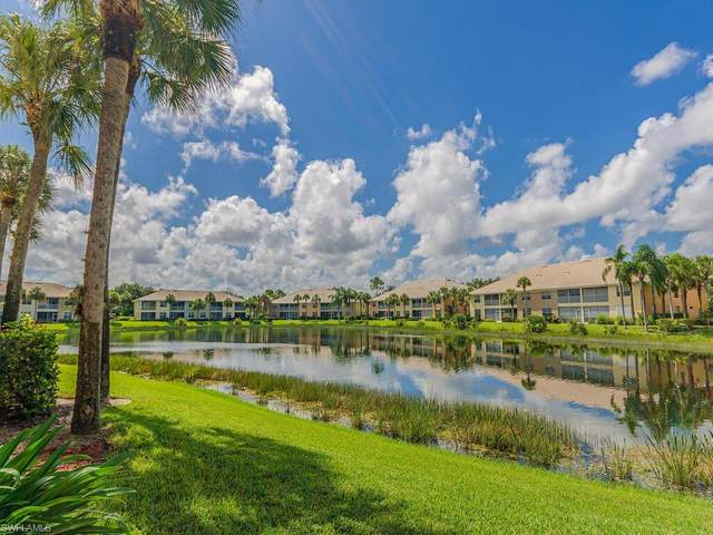 2230 Chesterbrook Ct #103, Naples, FL 34109 (#220070254) :: The Michelle Thomas Team