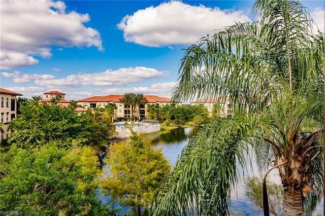 13000 Positano Cir #302, Naples, FL 34105 (MLS #220070260) :: Clausen Properties, Inc.