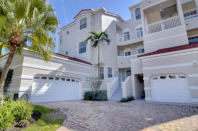 1540 Clermont Dr F-101, Naples, FL 34109 (#220070278) :: The Dellatorè Real Estate Group