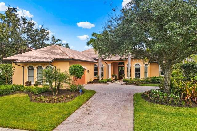 7758 Mulberry Ln, Naples, FL 34114 (#220070289) :: Equity Realty