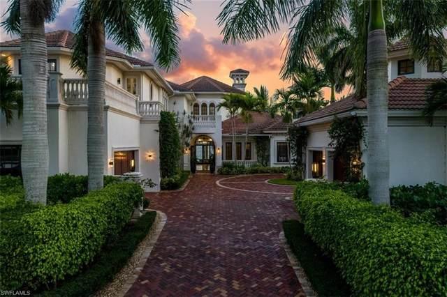 17981 Via Bellamare Ln, Miromar Lakes, FL 33913 (MLS #220070294) :: Eric Grainger | Engel & Volkers