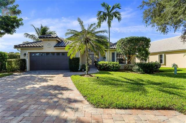 8380 Indian Wells Way, Naples, FL 34113 (#220070296) :: Equity Realty