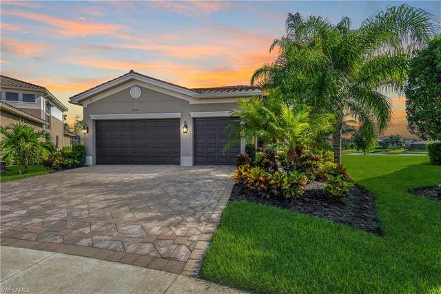 2750 Cinnamon Bay Cir, Naples, FL 34119 (MLS #220070308) :: The Naples Beach And Homes Team/MVP Realty