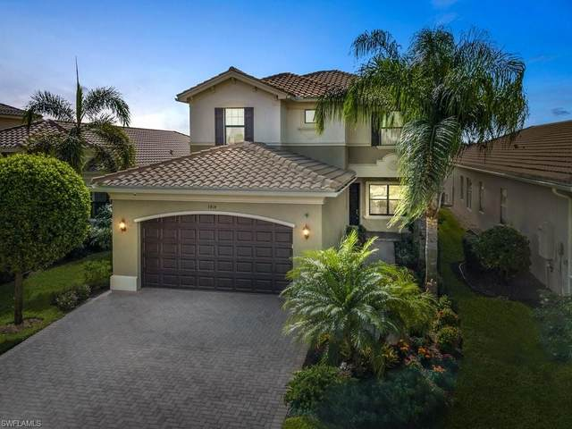 3414 Tigris Ln, Naples, FL 34119 (MLS #220070348) :: The Naples Beach And Homes Team/MVP Realty