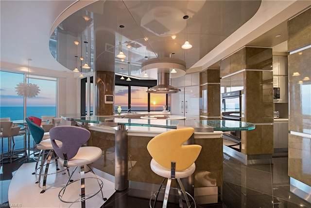 4151 Gulf Shore Blvd N Ph-5S, Naples, FL 34103 (MLS #220070389) :: Clausen Properties, Inc.