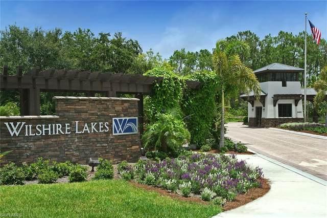 9529 Wilshire Lakes Blvd, Naples, FL 34109 (#220070439) :: The Michelle Thomas Team