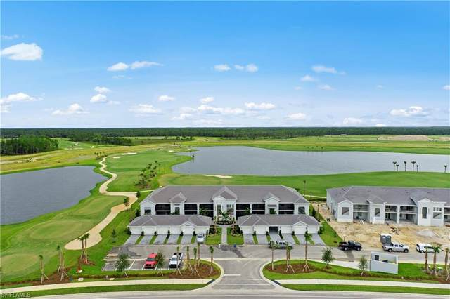 43011 Greenway Blvd #1222, Babcock Ranch, FL 33982 (MLS #220070480) :: Realty Group Of Southwest Florida