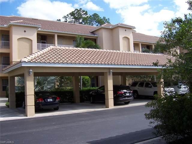 8253 Parkstone Pl 7-304, Naples, FL 34120 (#220070525) :: The Michelle Thomas Team