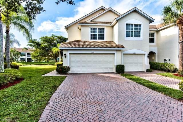 1016 Hampton Cir #66, Naples, FL 34105 (MLS #220070680) :: Clausen Properties, Inc.