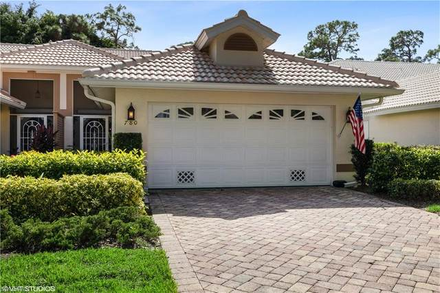 780 Wiggins Bay Dr 18R, Naples, FL 34110 (MLS #220070698) :: The Naples Beach And Homes Team/MVP Realty