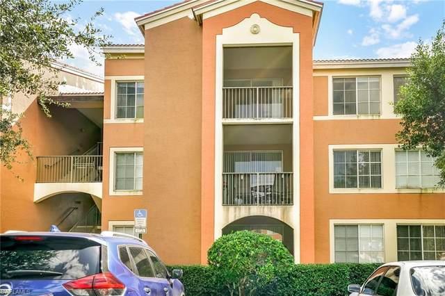 1205 Reserve Way 8-307, Naples, FL 34105 (MLS #220070728) :: Clausen Properties, Inc.