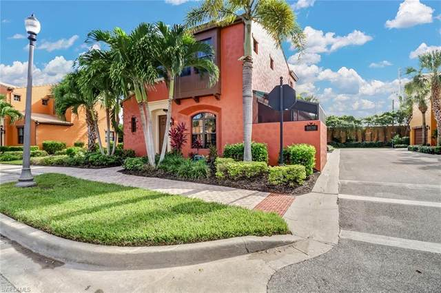9020 Alturas St 29-1, Naples, FL 34113 (#220070759) :: Equity Realty