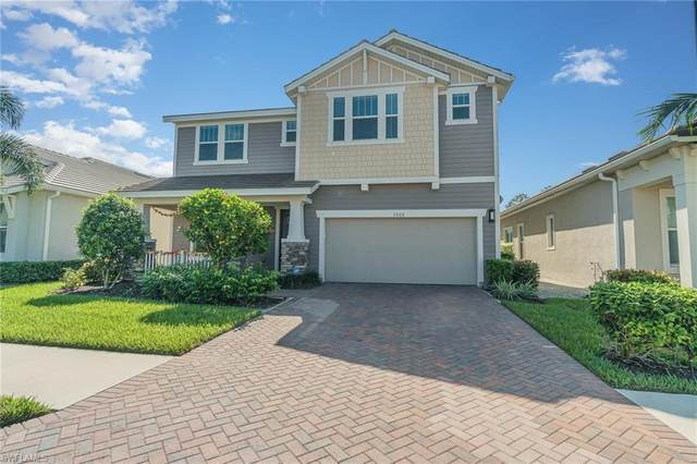 3268 Pilot Cir, Naples, FL 34120 (#220070766) :: The Michelle Thomas Team