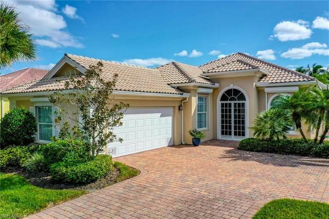 8006 Valentina Ct, Naples, FL 34114 (#220070932) :: Caine Luxury Team