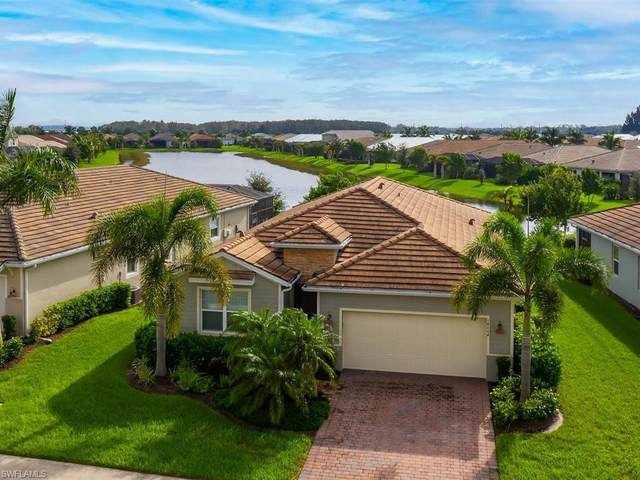 14664 Topsail Dr, Naples, FL 34114 (MLS #220071036) :: The Naples Beach And Homes Team/MVP Realty