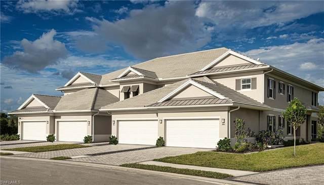 171 Indies Drive East #101, Naples, FL 34114 (MLS #220071052) :: BonitaFLProperties